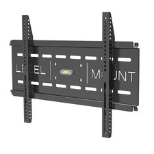 "<strong>Level Mount</strong> Fixed Mount For Flat Screen TV's (26"" - 57"" Screens)"