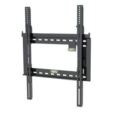 "<strong>Level Mount</strong> Fixed Mount For Flat Screen TV's (26"" - 85"" Screens)"