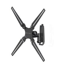 "Full Motion Swivel Wall Mount for 10"" - 32"" Flat Panel Screens"