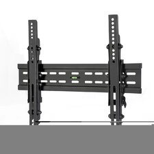"Ultra Slim Pan/Tilt Wall Mount for 10"" - 40"" Screens"