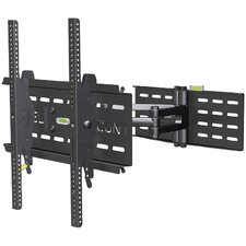 "Cantilever Tilt/Swivel Wall Mount fro 26"" - 57"" Screens"