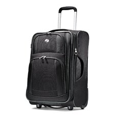 "iLite Supreme 25"" Upright Suitcase"