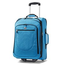"Splash 21"" Upright Suitcase"