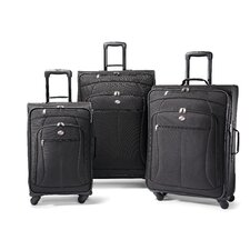 <strong>American Tourister</strong> At Pop 3 Piece Luggage Set