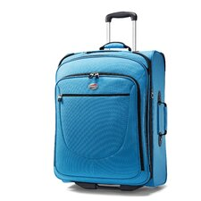 "Splash 25"" Upright Suitcase"
