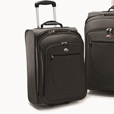 "<strong>American Tourister</strong> Splash 21"" Upright Suitcase"