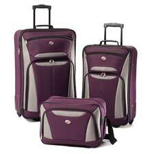 <strong>American Tourister</strong> Fieldbrook II 3 Piece Luggage Set