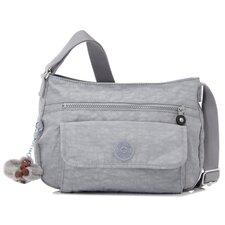 Basic Solid Syro Shoulder / Cross Body Bag