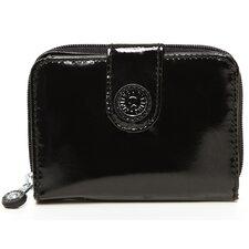 Newmoney Patent Clutch Bag