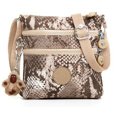 <strong>Kipling</strong> Basic Solid Alvar Mini Cross-Body Bag