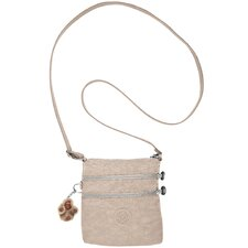 Basic Solid Mini Cross Body Bag