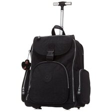 Alcatraz II Rolling Backpack with Laptop Protection