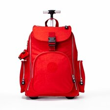 Basic Solid Alcatraz II Rolling Backpack
