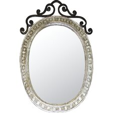 Olde World Ornate Mirror