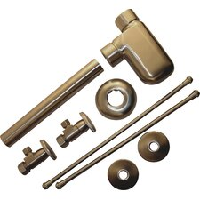 Decorative Fixtures Drain Kit