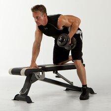 <strong>Marcy</strong> Deluxe Adjustable Utility Bench
