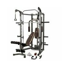 Combo Total Body Gym