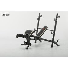 Diamond Mid-Size Bench