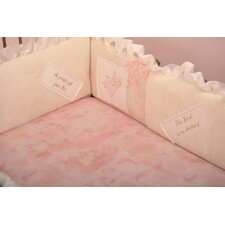 <strong>Cotton Tale</strong> Heaven Sent Girl Additional Crib Sheet