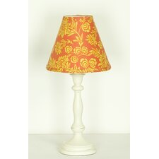 "Sumba Standard 18"" H Table Lamp with Empire Shade"