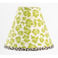 <strong>Cotton Tale</strong> Here Kitty Kitty Stand Lamp Shade