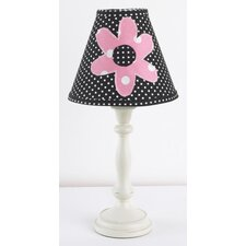 <strong>Cotton Tale</strong> Girly Stand Table Lamp