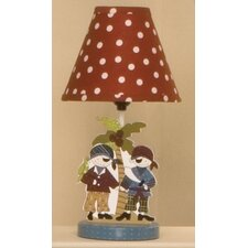Pirates Cove Decorator Table Lamp