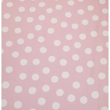 Poppy Fitted Crib Sheet