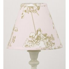 <strong>Cotton Tale</strong> Lollipops and Roses Standard Lamp Shade by N.Selby