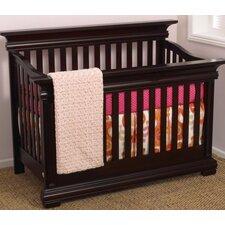 Sundance 3 Piece Crib Bedding Set