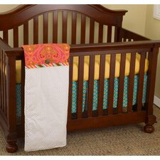 Gypsy 3 Piece Crib Bedding Set