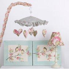 Tea Party Nursery Mobile (Set of 2)