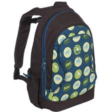 <strong>Lassig Bags</strong> Kids Savannah Mini Backpack