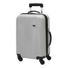 "Nimbus 19.5"" Hardsided Carry-On Spinner Suitcase"