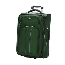 "Sigma 4 21"" Expandable Carry-On Suitcase"