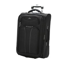 "Sigma 4 24"" Spinner Suitcase"