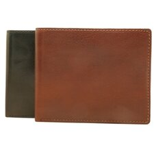 Italico Ultimo Credit Card and Coin Case
