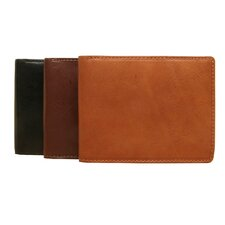 The Green Collection Prima Wallet with Removable Card Case