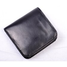 Green Prima Traditional Coin Wallet