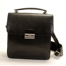 <strong>Tony Perotti</strong> Italico Capri Carry Leather Briefcase