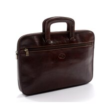Italico Genoa Zip Around Document Case