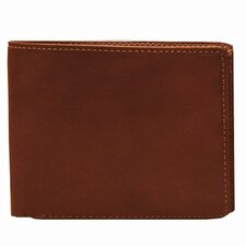 The Green Collection Prima Tri-Fold Wallet