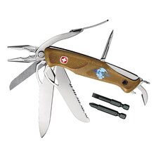 "Outdoor-Einhandmesser ""Mike Horn Ranger"""