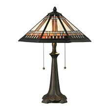 "17"" H Table Lamp"