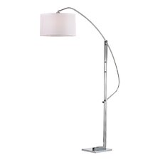 <strong>Dimond Lighting</strong> Functional Arc Floor Lamp