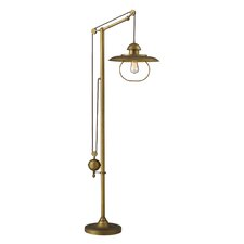 Farmhouse Floor Lamp