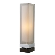 "Volant 23"" H Table Lamp with Square Shade"