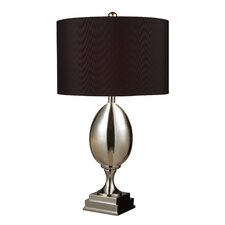 "Waverly 28"" H Table Lamp with Drum Shade"
