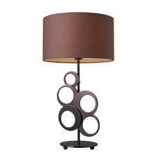 <strong>Dimond Lighting</strong> Addison Table Lamp