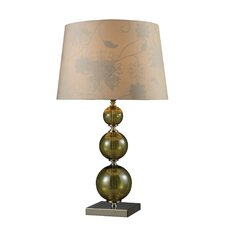 <strong>Dimond Lighting</strong> Sharon Hill Table Lamp